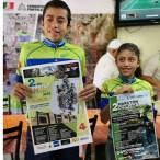 Santiago de Anaya recibirá la quinta fecha del Maratón Ciclista de MTB3