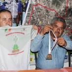 Santiago de Anaya recibirá la quinta fecha del Maratón Ciclista de MTB4