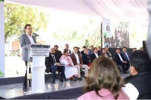 Se entregan 10.5 mdp para la creación artística y cultural en Hidalgo