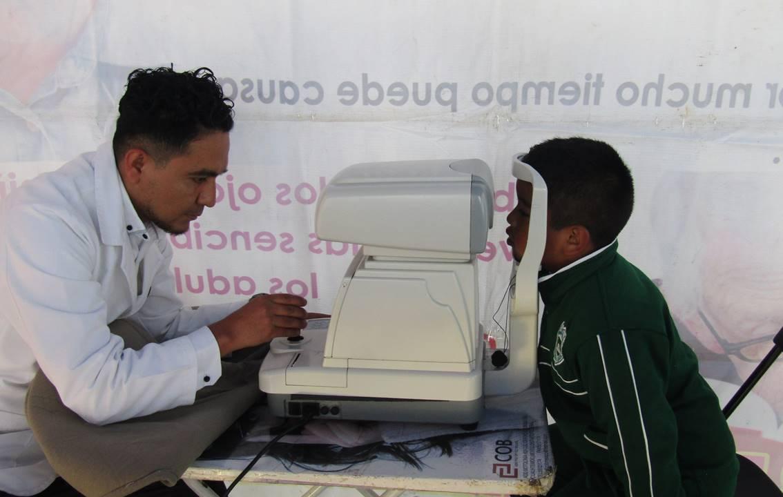 Se reanuda en Tizayuca el Programa de Salud en Tu Escuela ...