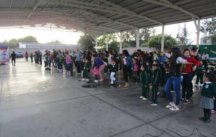 Se reanuda en Tizayuca el Programa de Salud en Tu Escuela 4