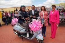 Se une Mineral de la Reforma a la lucha contra el cáncer de mama2