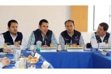 Secretarios de gabinete brindaron atención ciudadana en la región de Tulancingo4