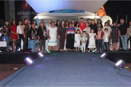 Sedeso muestra el talento de la juventud y personas artesanas en la Feria San Francisco Pachuca 2018-3