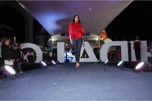 Sedeso muestra el talento de la juventud y personas artesanas en la Feria San Francisco Pachuca 2018