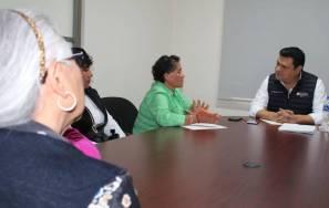 Sedeso realiza audiencias públicas en la región Huichapan2