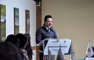 Semarnath impulsa desarrollo sostenible, como política transversal en el gobierno de Omar Fayad4