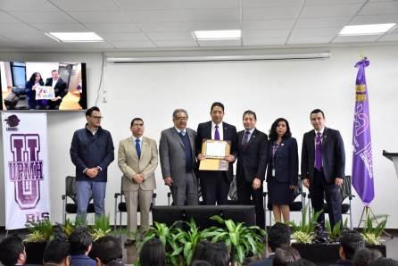 SEPH Y UPMH reciben reconocimiento por parte de Sedesol4