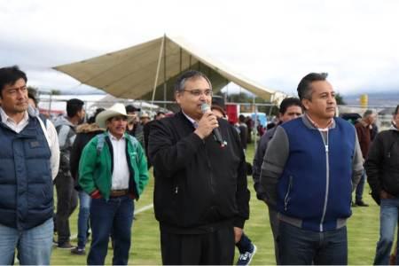 SOPOT celebró el Día del Caminero; organizó diversas actividades a los integrantes de ese sector