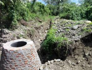 SOPOT Inicia obra de adecuación de planta de tratamiento de aguas residuales en Huejutla 5