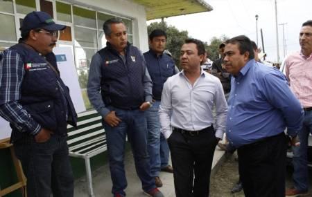 SOPOT realiza la reconstrucción del acceso a San Mateo Ixtlahuaca en el   municipio de Tolcayuca 1.jpg