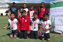 Surgen campeones estatales de tochito bandera y baloncesto 3x3_5