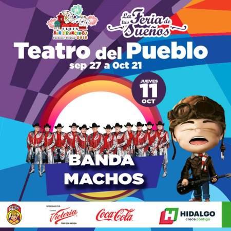 Teatro del Pueblo, 11 de octubre