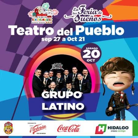 Teatro del Pueblo, 20 de octubre