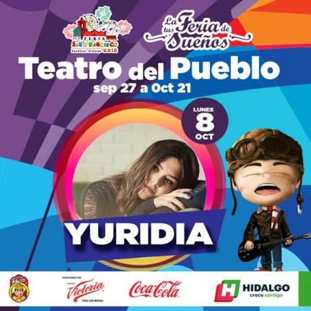 Teatro del Pueblo, 8 de octubre