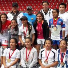 Tiburoncitas y Mineros se proclaman campeones del Torneo de Futbol de la Feria San Francisco 2018_2