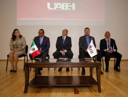 UAEH es sede del Foro Estatal Emprendedores y ExpoCiencias Hidalgo4