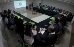 UAEH fue sede de talleres para internacionalizar la formación educativa4