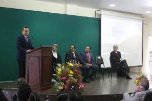 UAEH presente en Anuies para impulsar foros de consulta