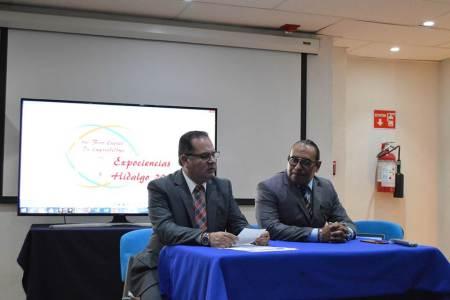 UAEH, sede de Foro Estatal de Emprendedores y ExpoCiencias Hidalgo 2018-2
