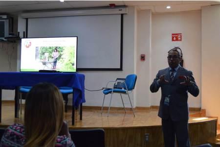 UAEH, sede de Foro Estatal de Emprendedores y ExpoCiencias Hidalgo 2018