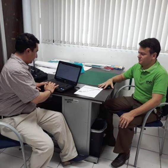 Académicos de la UTMiR evalúan Modelo BIS de la Universidad Tecnológica de la Riviera Maya