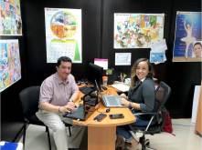 Académicos de la UTMiR evalúan Modelo BIS de la Universidad Tecnológica de la Riviera Maya3