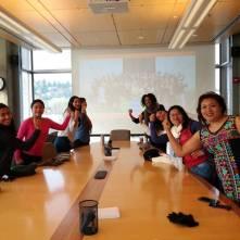 Alumnas de la UTSH asisten al Seminario Internacional de Tecnología y Liderazgo en Portland, Estados Unidos 3