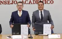 Alumnos de Escuela Normal de Chalco podrán hacer intercambio en UAEH 1