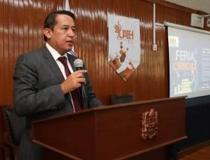 Alumnos de Prepa 1 exponen investigaciones en Feria de Ciencias 2