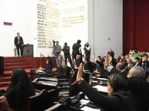 Analizará LXIV Legislatura fortalecer garantías a la niñez, participación ciudadana y no discriminación de cualquier índole en Hidalgo2