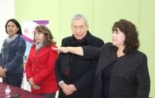 Araceli Velázquez Ramírez toma posesión como directora general de la Ciudad de las Mujeres3