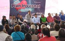Arranca entrega del Plan Invernal 2018 en Tizayuca3