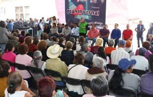 Arranca entrega del Plan Invernal 2018 en Tizayuca5