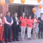 Arrancan actividades del mes naranja en Mineral de la Reforma4