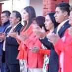Arrancan actividades del mes naranja en Mineral de la Reforma7