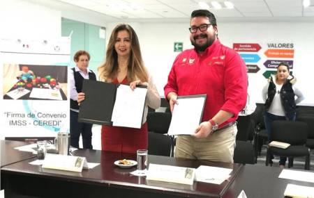 Beneficiará el Seguro Popular a infantes derechohabientes de IMSS Prospera con los servicios de los CEREDI en Hidalgo.jpg