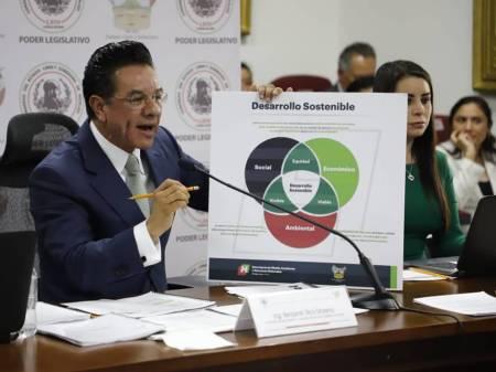 Benjamín Rico promueve política ambiental con visión de sostenibilidad en Hidalgo1