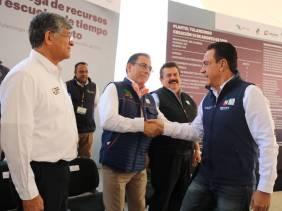 CECyTE Hidalgo, primer subsistema nacional en planteles con Nivel I 1