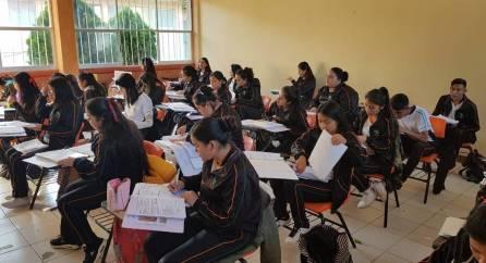 CECyTE Hidalgo, primer subsistema nacional en planteles con Nivel I 3