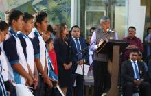 Celebran en Tizayuca el CVIII Aniversario de la Revolución Mexicana1