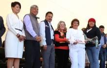 Celebran en Tizayuca el CVIII Aniversario de la Revolución Mexicana5