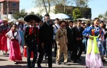 Celebran en Tizayuca el CVIII Aniversario de la Revolución Mexicana6
