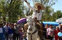 Celebran en Tizayuca el CVIII Aniversario de la Revolución Mexicana7