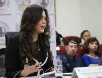 Comparece Secretaria del Trabajo y Previsión Social de Hidalgo ante LXIV legislatura local1