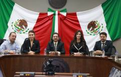 Comparece Secretaria del Trabajo y Previsión Social de Hidalgo ante LXIV legislatura local4