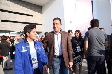 Comunidad mundial de sincrotrones respalda proyecto en Hidalgo2