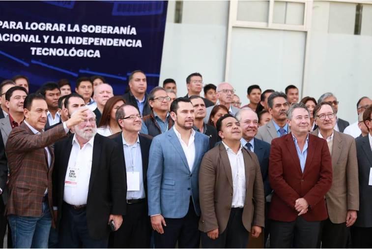 Comunidad mundial de sincrotrones respalda proyecto en Hidalgo3