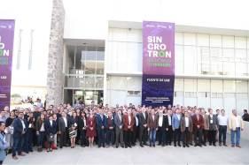 Comunidad mundial de sincrotrones respalda proyecto en Hidalgo4