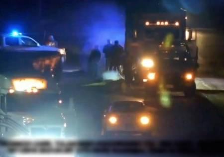 Con operativo policial y videovigilancia, dos detenidos con carga de hidrocarburo en Tulancingo2